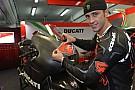 Ecco la Ducati con il numero 4 di Andrea Dovizioso
