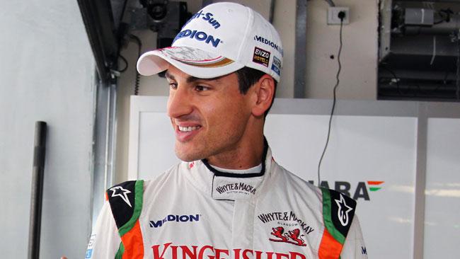 Sutil-Force India: manca solo la firma?