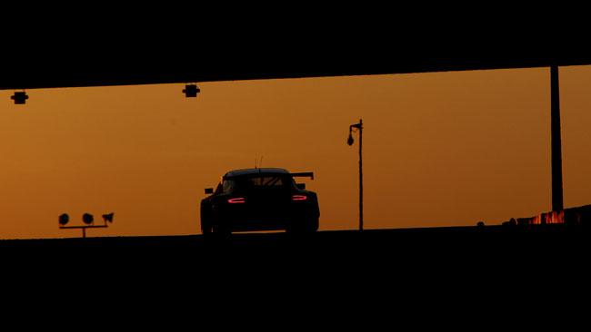 La Porsche torna in veste ufficiale in classe GTE
