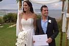 Randy De Puniet sposa la bellissima Lauren Vickers
