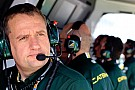 Caterham: Nielsen si dimette da direttore sportivo
