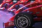 La nuova Ferrari è omologata per i test di Jerez