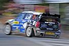Nikara torna sulla Mini della Prodrive in Svezia