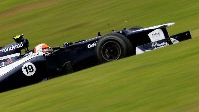 La nuova Williams si vedrà a Barcellona il 19 febbraio
