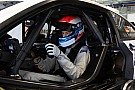 Thomas Biagi promosso sulla BMW M3 DTM