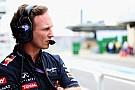 Horner ha rinnovato il contratto con la Red Bull