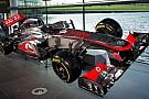 McLaren MP4-28: freni della giapponese Akebono