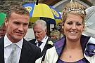 Lutto per Coulthard: trovata morta la sorella Lindsay