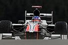 Per la Pirelli la HRT 2011 sarà solo una show-car!