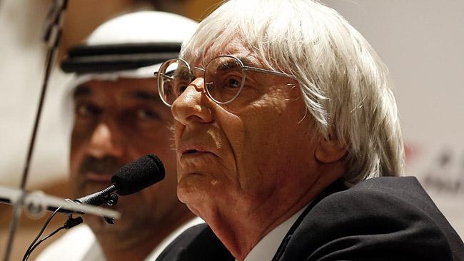 Ecclestone certo al 100%: si correrà in Bahrein