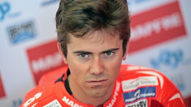 Jerez, Day 1: Nico Terol in evidenza sul bagnato