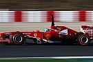 Barcellona, Day 3, Ore 12: Alonso si migliora ancora