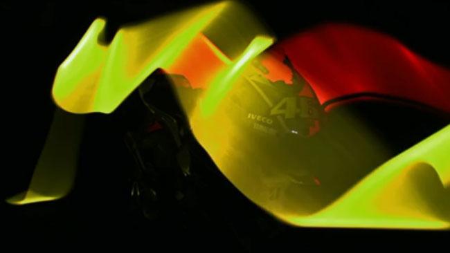 Presentazione il 22 marzo a Jerez per la Yamaha