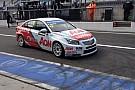 Monza, Libere 2: Muller guida la cinquina Chevrolet