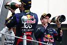 Vettel si scusa pubblicamente con Webber
