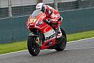 A Jerez inizia a prendere forma la Ducati del futuro