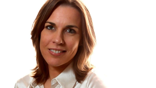 Williams: Claire Williams nominata vice team principal