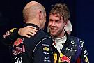 Vettel si è scusato con tutta la squadra della Red Bull