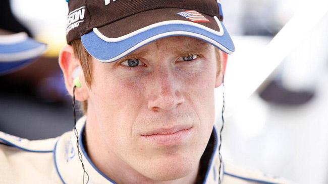 Due gare con la Greaves Motorsport per Chris Dyson