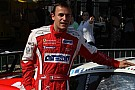 Davide Rigon rinnova con il Kessel Racing