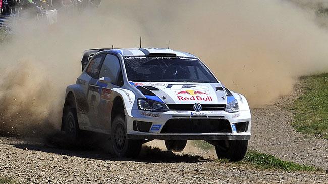 Portogallo, PS12: problemi per le due Volkswagen!
