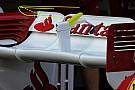 Ecco il fermo che si è rotto sulla Ferrari di Alonso!