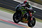 Tom Sykes concede il bis in Superpole ad Assen