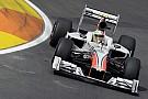 Le HRT F111 tornano a correre nella Boss Gp
