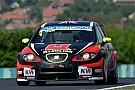 Hungaroring, gara 2: primo successo 2013 per Huff