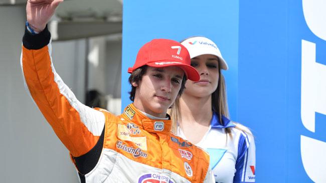 Riccardo Agostini rivece il Premio Michelangelo