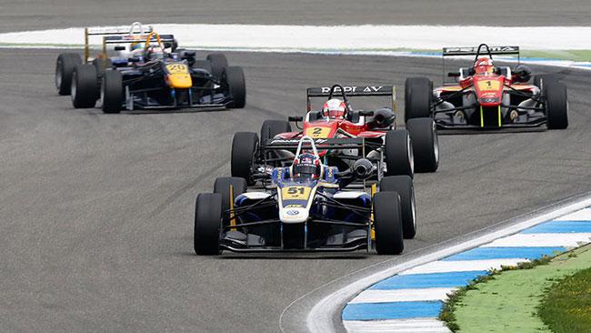 Qualifiche divise in gruppi a Brands Hatch
