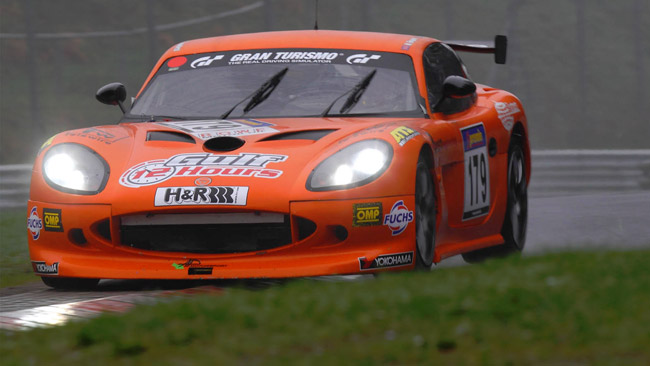 Nova Race raddoppia alla 24 Ore del Nurburgring