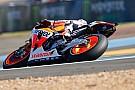 Le Mans, Libere 1: Pedrosa davanti alle Yamaha