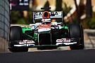 La Force India si oppone alle modifiche alle gomme
