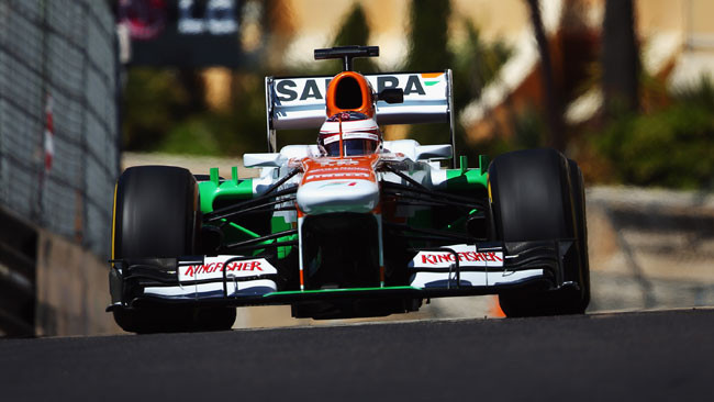La Force India si oppone alle modifiche alle gomme