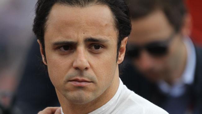 Felipe Massa è stato dimesso dall'ospedale