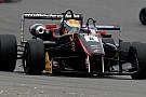 Hector Hurst in pole position per Gara 2