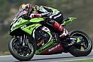 La Kawasaki raccoglie buone indicazioni ad Aragon