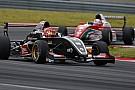 Esteban Ocon davanti a tutti per Gara 2