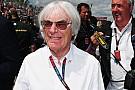 Ecclestone mette in dubbio il futuro di Monza