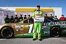 Prima fila tutta Joe Gibbs Racing a Daytona
