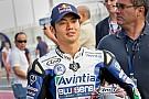 Hiroshi Aoyama prova a rientrare al Sachsenring
