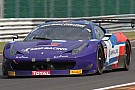 24 Ore di Spa: Alla Ferrari SMP le qualifiche