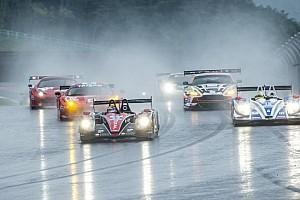 Asian Le Mans Ultime notizie Si concluderà a Sepang l'Asian Le Mans Series