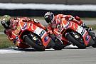 La Ducati si aspetta un altro weekend impegnativo