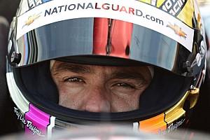 IndyCar Ultime notizie Oriol Servia finirà la stagione con la Panther