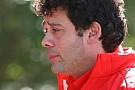 Delli Colli lascia la Ferrari: curerà il simulatore Audi!