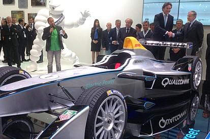 La Formula E ha il coraggio che alla Formula 1 manca
