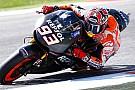 Test Misano, Ore 13: Marquez ok con la Honda 2014