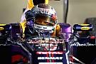 Vettel non vuole ancora iniziare a fare calcoli